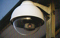 Digital Video Surveillance Camera